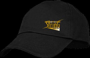 string hat